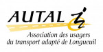 Association des usagers du transport adapté de Longueuil (AUTAL)